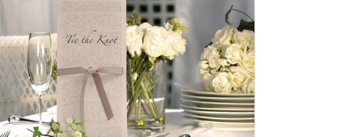 Paperchain New Wedding Stationery Website