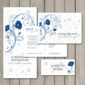 Wedding stationery wedding invitations by paperchain great value wedding stationery junglespirit