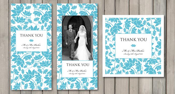 Florence wedding stationery