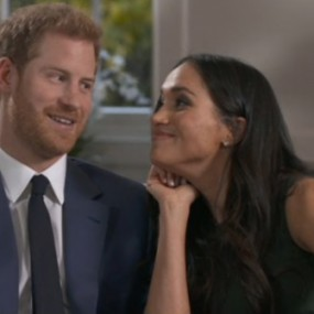 Prince Harry Wedding Engagment