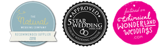 Wedding Stationery Approved Provider